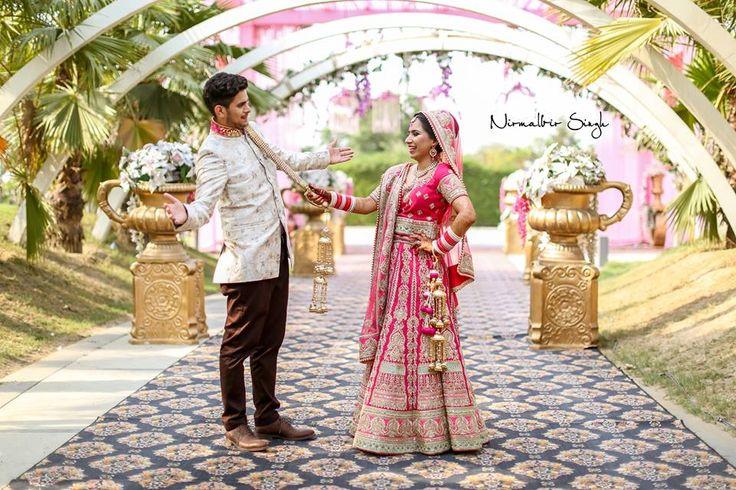 Funny! Photo by Nirmalbir Singh Photography, Amritsar  #weddingnet #wedding #india #indian #indianwedding #prewedding #photoshoot #photoset #hindu #sikh #south #photographer #photography #inspiration #planner #organisation #invitations #details #sweet #cute #gorgeous #fabulous #couple #hearts #lovestory #day #casual