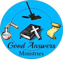 Good Answers Apologetics Presentations - FREE! More presentations being added to 7SistersHomeschool.com regularly.