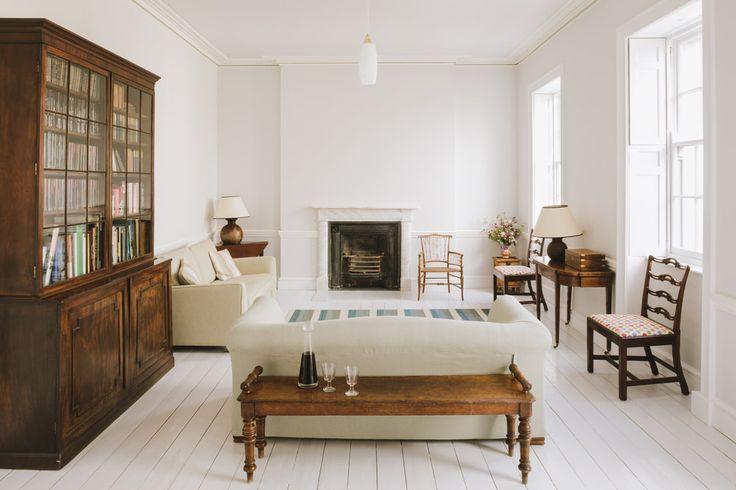 Una ristrutturazione georgiano   Chapel House - Rock My Style   Britannico Daily Stile di vita Blog