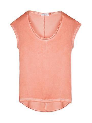 Roma Silk T Shirt