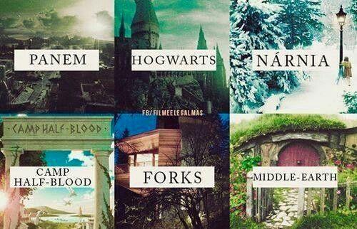 Narnia alla voy