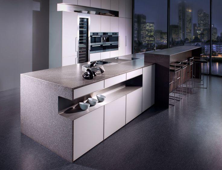 Naturstein Arbeitsplatten - Küchenfinder Küche Arbeitsplatten - keramik arbeitsplatte küche