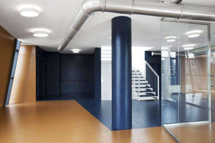 The Artigiana Offices – Cuneo, Italy / Multifloor Nd Uni flooring https://www.pinterest.com/artigo_rf/multifloor-nd-uni/