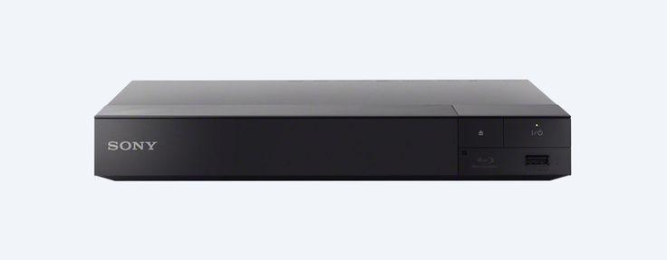 Images de Lecteur Blu-ray Disc™ avec Wi-Fi® intégré et conversion ascendante 4K