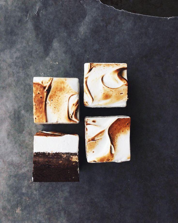 S'mores brownies | Tara O'Brady