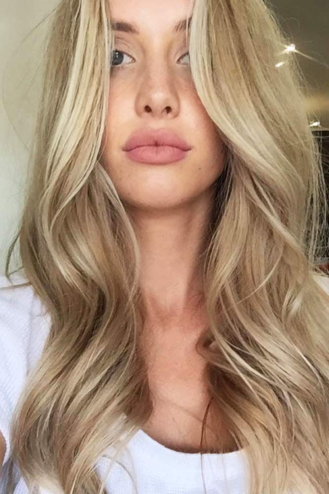 Here are some tips on getting sexy blowout hair! Every woman loves a salon blowout but who has the time to go to a fancy salon on the regular?