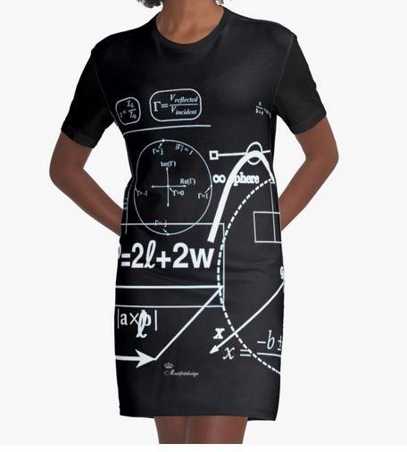 Shirtkleider so locker wie ein TShirt und doch mehr Design