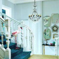 Une chambre à l'esprit oriental - Marie Claire Maison