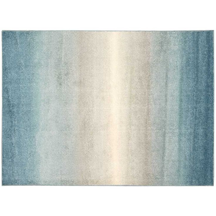 Blue Horizon 5 X 7 Area Rug | Dorm Room Decor | OCM.com Part 34