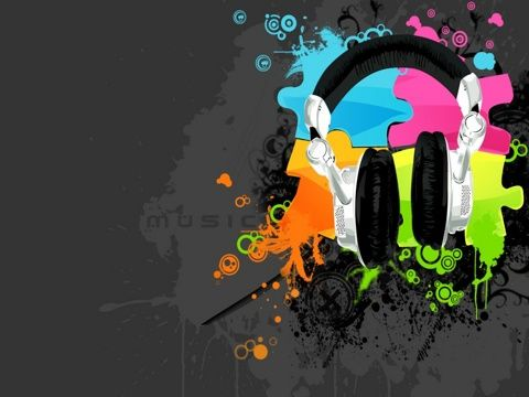 colors!of music!