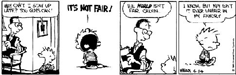(119) What are some of the best Calvin and Hobbes cartoons? - Quora