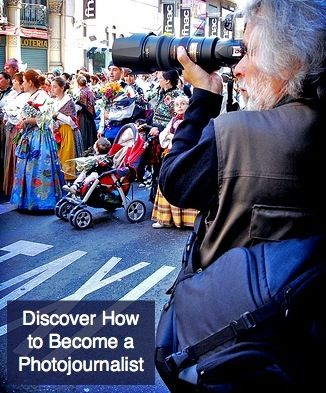 Discover How to Become a Photojournalist