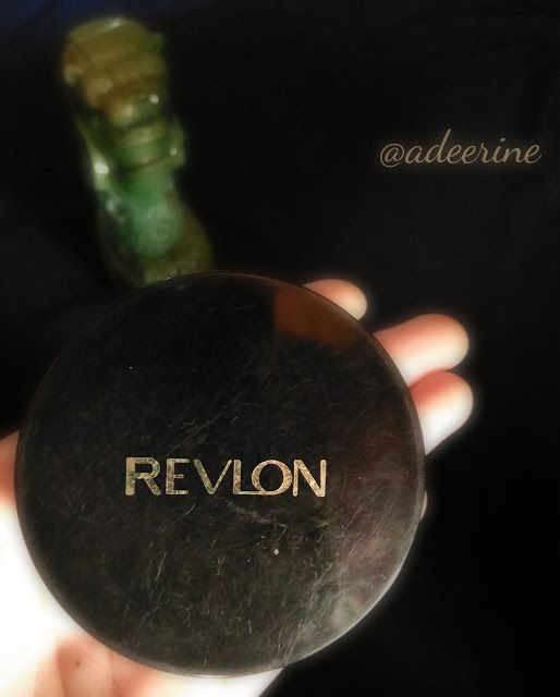 Beginner Beauty Enthusiast: REVLON Touch And Glow Loose Powder [Review Indones...