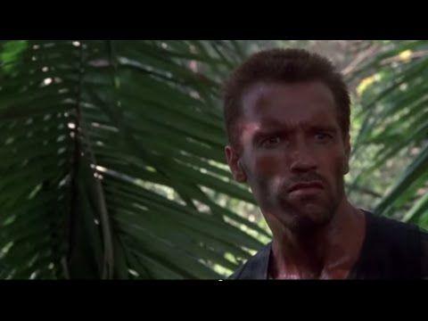 Arnold Schwarzenegger Full Movies English || Predator 1987 - YouTube
