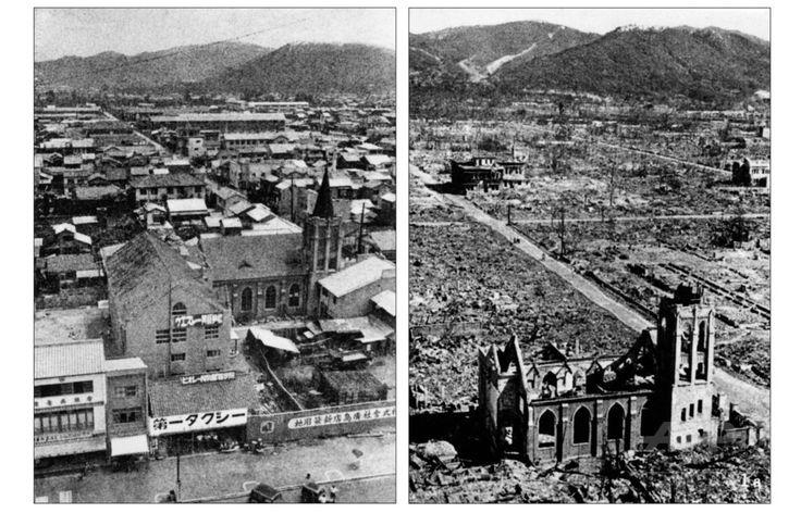 Hiroshima City (広島市)