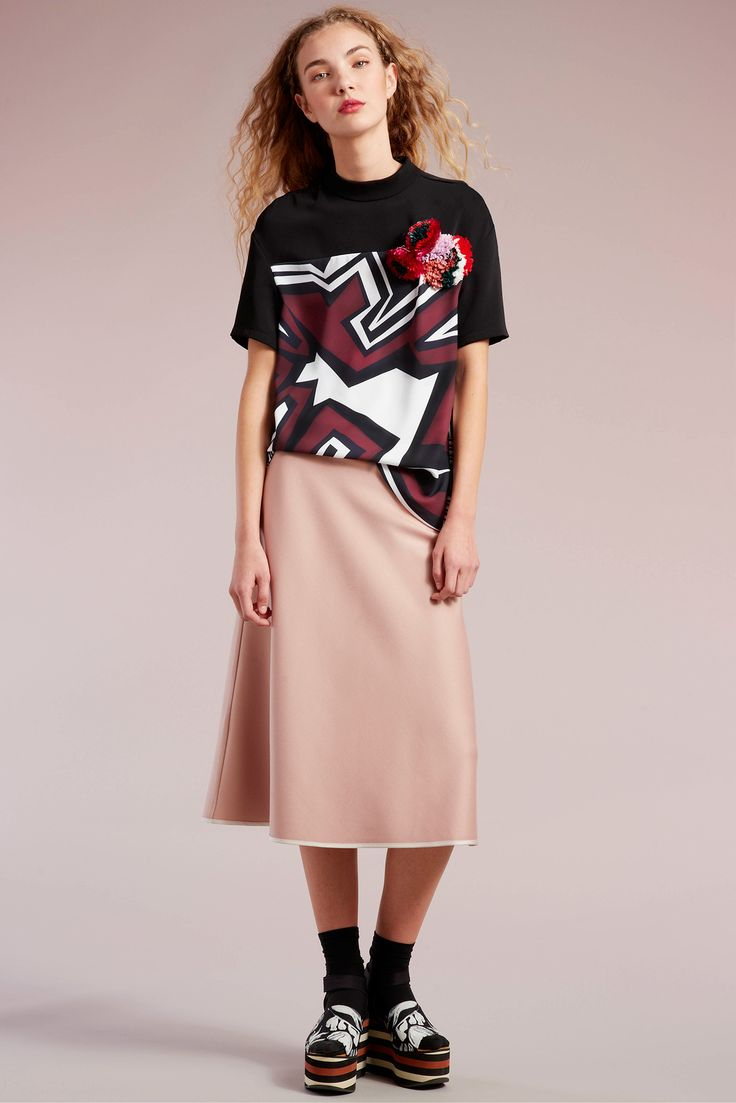 Clover Canyon Pre-Fall 2015 - Collection - Gallery - Style.com