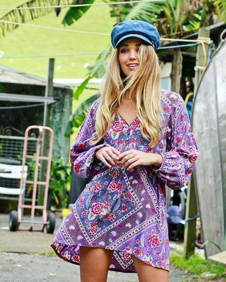 Easy breezy in our Demelza Dress in our colourful Berry option. Also comes in three other colourways.  #minidress #bohodress #bohemianstyle #bohochic #bohostyle #travelstyle