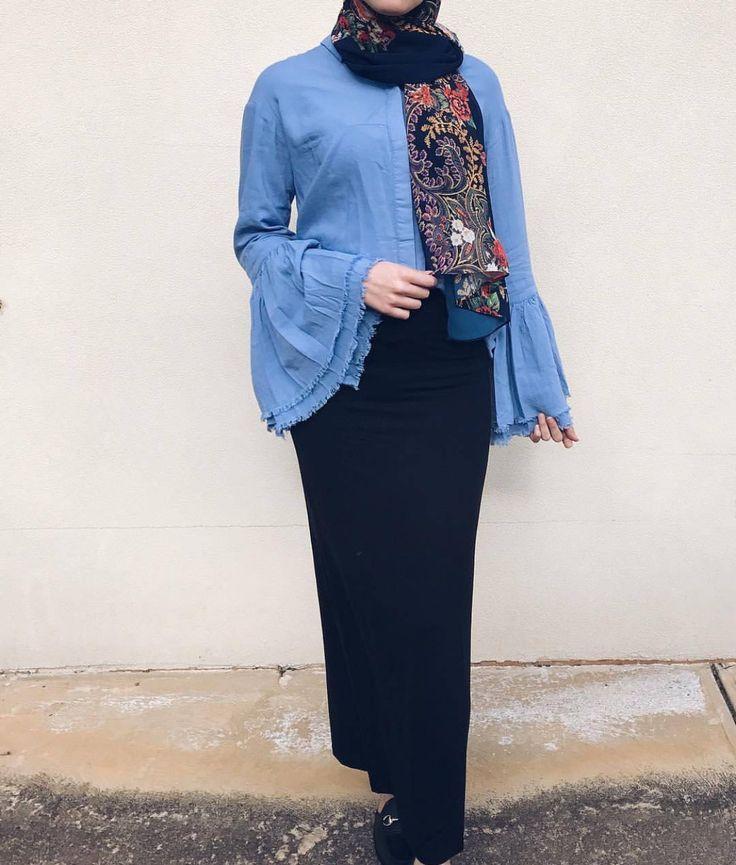 Hijab style #hijab