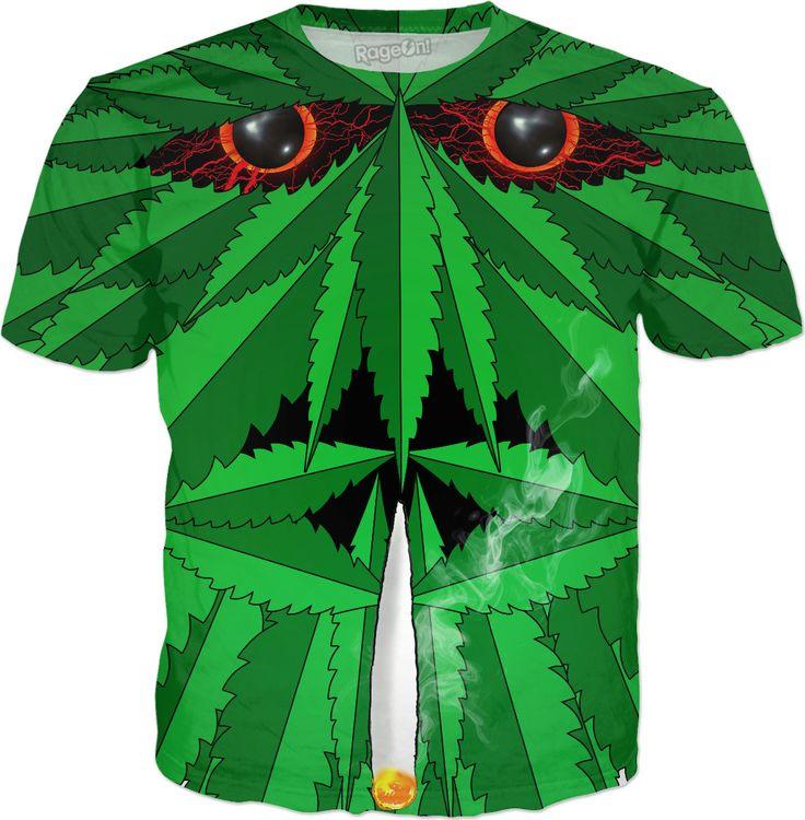 The Original Green Man https://www.rageon.com/products/the-green-man-2?aff=zhfU on RageOn!