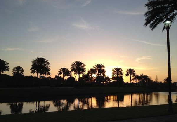 Apollo Beach, FL.