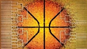 Are you under the spell of the madness?  2013 NCAA Tournament - March Madness - Men's NCAA Basketball Tournament - ESPN