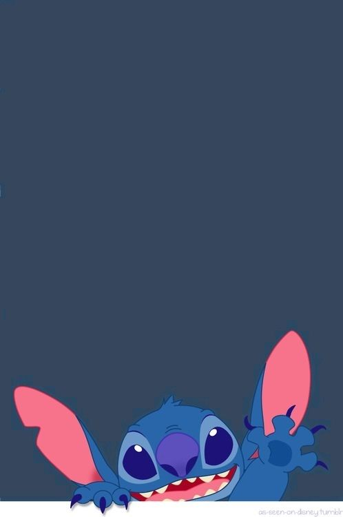 Resultado de imagem para stitch tumblr
