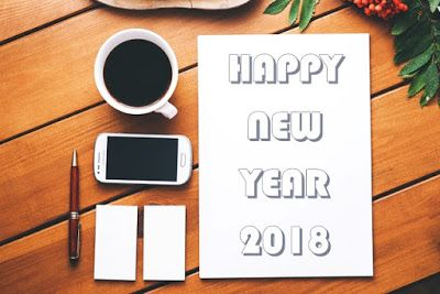 Happy New Year Sayings 2018 Quotes