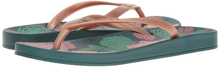 Ipanema Women's Ana Bloom Flip Flop *** You can get additional details at the image link. #shoestrend