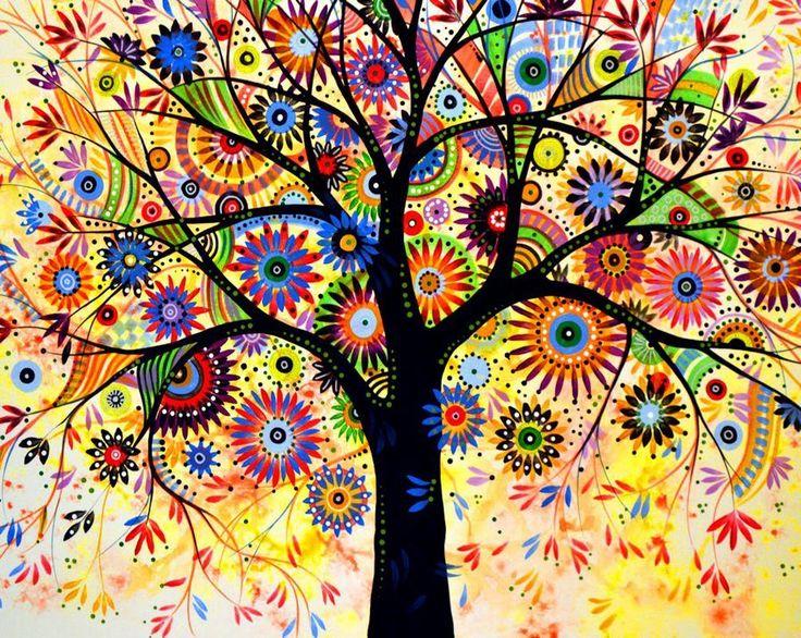 вступили картинки дерево это счастье народ, имеющий свою