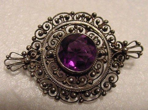 vintage jewelry   Broches Vintage - Personalizados e Vestidos   Beleza - Cultura Mix