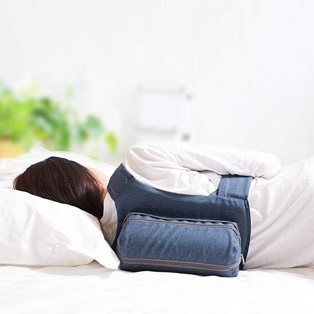 pillow sleep apnea snoring