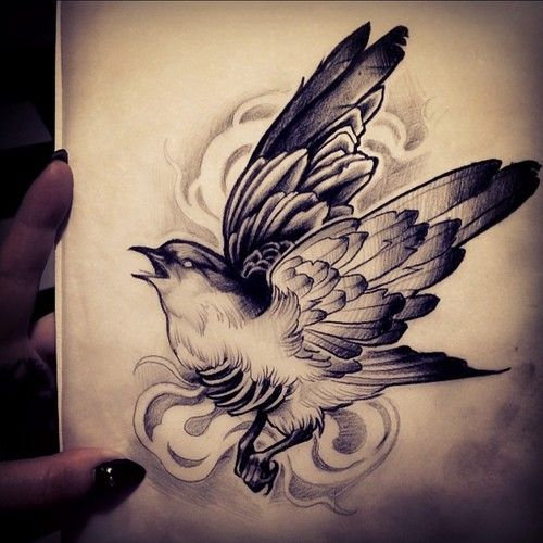 Bird Tattoos Shamrock Tattoos And: Best 25+ Small Celtic Tattoos Ideas On Pinterest