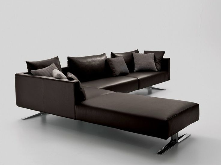 1000 ideas about ecksofa leder on pinterest ecksofa mit schlaffunktion federkern sofa and. Black Bedroom Furniture Sets. Home Design Ideas