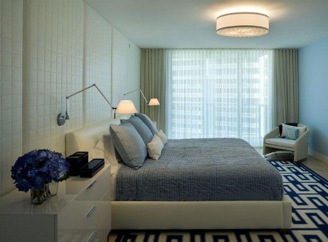 Desain kamar tidur utama rumah minimalis modern | Kamar Tidur ...