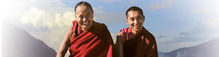 ONE GIANT LEAP FOR LYWA  Good news! The Lama Yeshe Wisdom Archive website (www.LamaYeshe.com) has been completely redesigned and updated! Come explore the Dharma teachings of the great Lama Yeshe and his heart disciple Lama Zopa Rinpoche on our new site. What do you think?