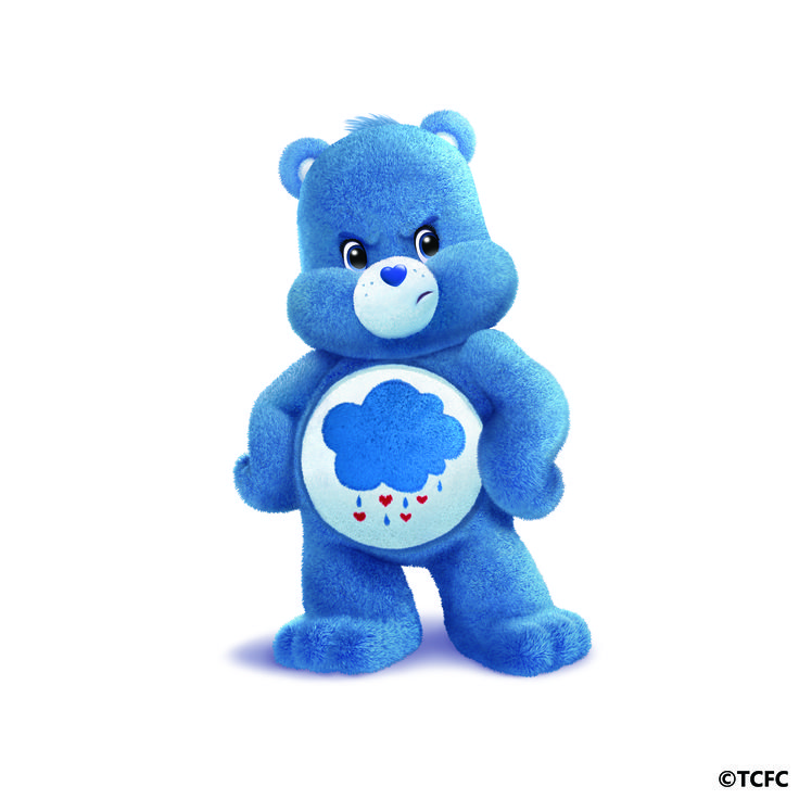 1000+ images about Care Bears on Pinterest