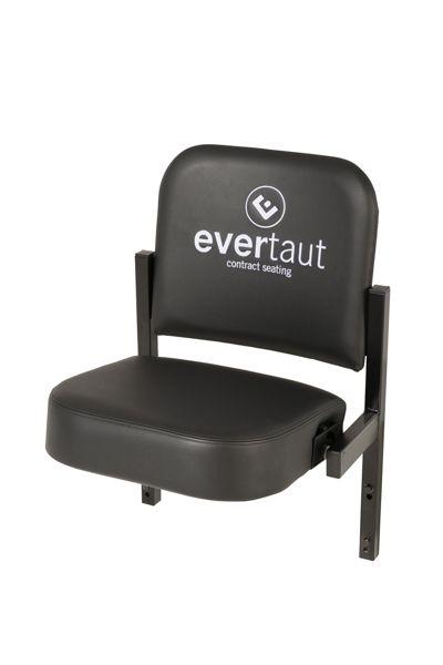 Deep Cushioned #Stadium #Chairs