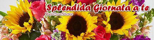 Dolce Giornata amore mio – Splendida Giornata a te – Musiclovesilence