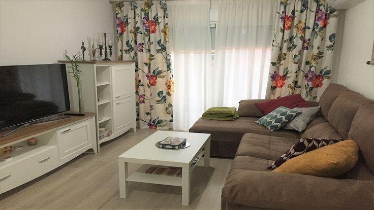 29 R Reforma integral de vivienda en Luís Brile Málaga https://www.famaser.com/