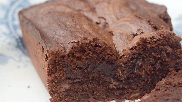 Chokoladekage af Lone Landmand her får du opskriften
