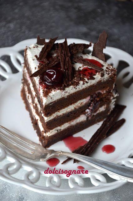 DOLCISOGNARE : torte decorate