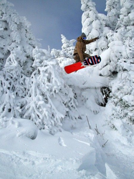 Ride Snowboards #evo