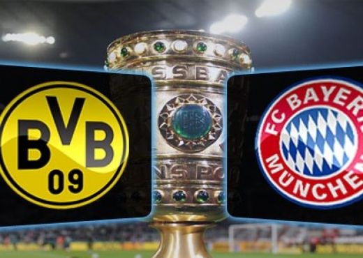 Bayern Munich Vs Borussia Dortmund: Live stream, Kick off, Lineups, Prediction, watch online, Preview (Bundesliga) - http://www.tsmplug.com/football/bayern-munich-vs-borussia-dortmund-bundesliga/