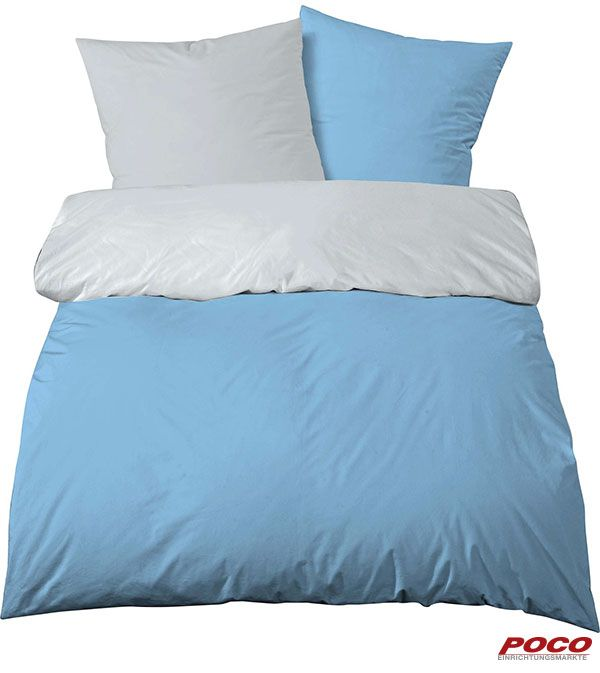 100 % Polyester, Kissenbezug ca. 80 x 80 cm, Bezug ca. 135 x 200 cm
