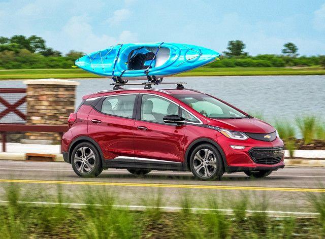 2018 Chevrolet Bolt Ev Preview Chevy Bolt Electric Cars Chevrolet