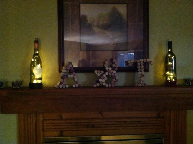 12 best Wine Themed Decor images on Pinterest | Wine themed decor ...
