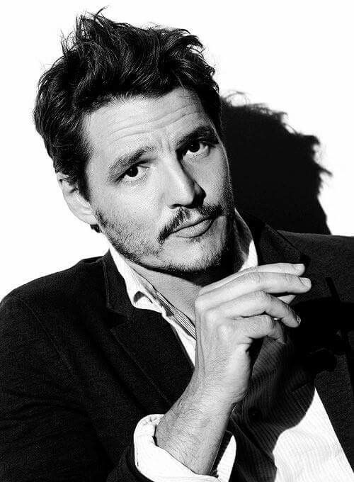 Pedro Pascal (Oberyn en Games of Thrones)