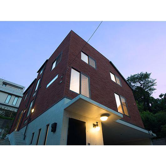 眺望の家 | WORKS | 東京組