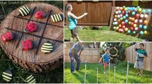 Image result for outdoor games for teenagers