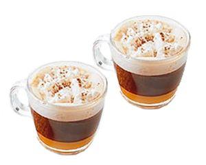 Wat is het recept voor een overheerlijke Paaskoffie?